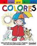 Diaz, James: Mi primer gran libro de los colores (Mi primer gran libro de . . . series)