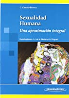 Sexualidad Humana (Spanish Edition) by…