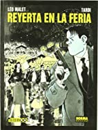 REYERTA EN LA FERIA by Jacques Tardi