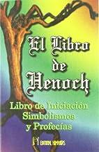 El Libro de Henoch by Varios