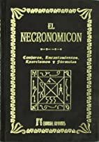 El Necronomicon by Abdul Alhazred