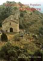 Devocions marianes populars : L'Urgell…