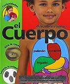 El cuerpo (Descubre y juega) (Spanish…