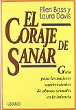 Davis, Laura: El coraje de sanar (Spanish Edition)