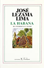 La Habana by José Lezama Lima