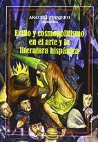 Exilio y cosmopolitismo en el arte y la…