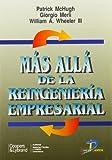 McHugh, Patrick: Mas Alla de La Reingenieria Empresarial (Spanish Edition)