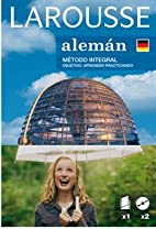 Aleman / Teach Yourself German: Metodo…