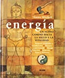 Emma Mitchell: Energia (Spanish Edition)