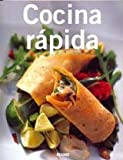 Blume Staff: Cocina Rapida / Quick Cooking
