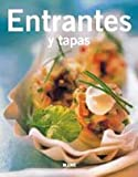Blume: Entrantes Y Tapas / Appetizers