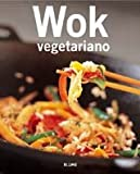 Blume: Wok Vegetariano / Vegetarian Wok