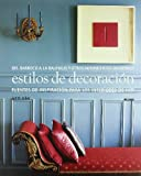 Judith Miller: Estilos de Decoracion (Spanish Edition)