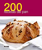 200 recetas de pan by Joanna Farrow