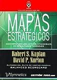 Kaplan, Robert S.: Mapas Estrategicos (Spanish Edition)
