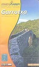 Garrotxa Itinerannia Map and Hiking Guide…