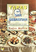 Tapas of San Sebastian/ Tapas of Saint…