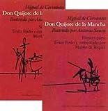 Cervantes Saavedra, Miguel de: Don Quijote de la mancha/ Don Quixote de la Mancha (Spanish Edition)
