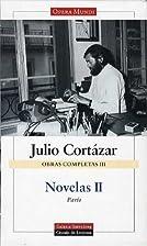 Novela II/ Novel (Obras Completas) (Spanish…