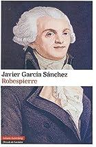 Robespierre by Javier García Sánchez
