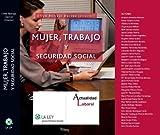 Borrajo Dacruz, Efrén: Mujer, Trabajo y Seguridad Social
