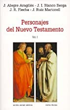 Personajes del Nuevo Testamento by José…