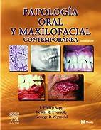 Patología oral y maxilofacial…