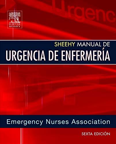 sheehy-manual-de-urgencia-de-enfermera-6e-spanish-edition