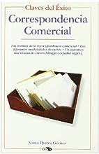 Correspondencia Comercial (Spanish Edition)…