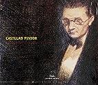 Castelao Pintor by Castelao