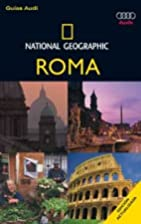 Um passeio por Roma by Charles N. Barnard