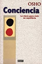 Conciencia (Spanish Edition) by Osho