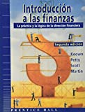 Keown: Introduccion a la Finanzas (Spanish Edition)