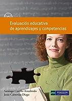 EVALUACION EDUCATIVA DE APRENDIZAJES Y…