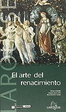 El Renacimiento/ The Renaissance (Spanish…