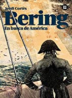 Bering: En busca de América by cortsjordi