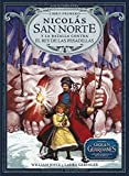 Joyce, William: Nicolas San Norte y la batalla contra el Rey de las Pesadillas (Los Guardianes) (Spanish Edition)