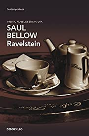 Ravelstein (Contemporanea) (Spanish Edition)…