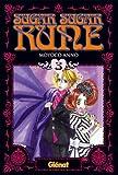 Anno, Moyoco: sugar sugar rune 3 (Spanish Edition)