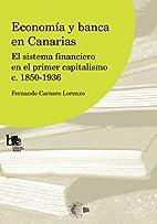 Historia contemporánea de Canarias by…