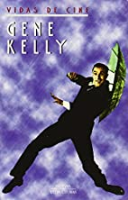 Gene Kelly by Adolfo Perez