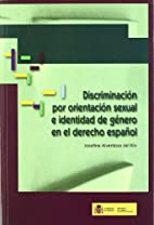 Discriminación por orientación sexual e…