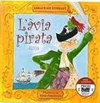 L'Àvia pirata by Geraldine…
