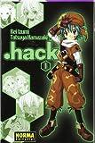 Izumi, Rei: .Hack 1 (Spanish Edition)
