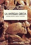 Burstein, S. M.: La Antigua Grecia (Spanish Edition)