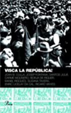 Visca La Republica! by Manel Risques