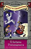McMullan, K. H.: El fantasma de Piedramazmorra/ The Ghost of Sir Gerbert Dungeonstone (Escuela De Cazadragones/ Dragon Slayers' Academy) (Spanish Edition)