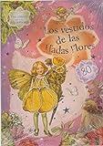 Barker, Cicely Mary: Los vestidos de las Hadas Flores/ Dress up (Los Amigos De Las Hadas Flores/ Flower Fairies) (Spanish Edition)