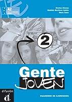 Gente joven 2 ejercicios by Encina Alonso