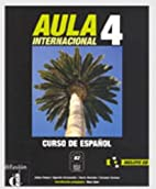 Aula Internacional 4, libro del alumno…